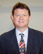 Photo of Murray Brett